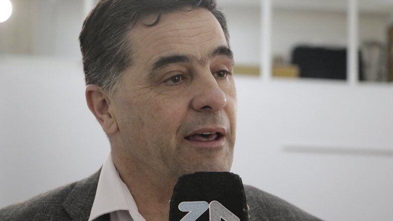 El ministro Alonso gestiona los REPRO para empresas chubutenses en crisis.