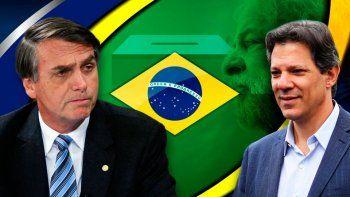 Todo lo que tenés que saber antes de las elecciones de Brasil