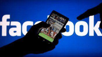 facebook transmitira la copa libertadores desde 2019