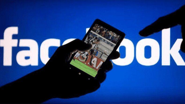 Facebook transmitirá la Copa Libertadores desde 2019