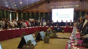 Ushuaia fue sede del cuarto encuentro del Foro Patagónico contra el ajuste.