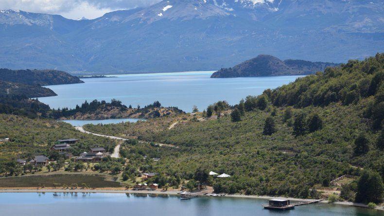 Aysén, paraíso del turismo aventura en el sur de Chile