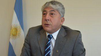 El abogado Ismael Machuca cuestionó severamente el informe sobre el estado del tramo crítico de la Ruta 3 que elevó Vialidad Nacional al Juzgado Federal de Caleta Olivia.