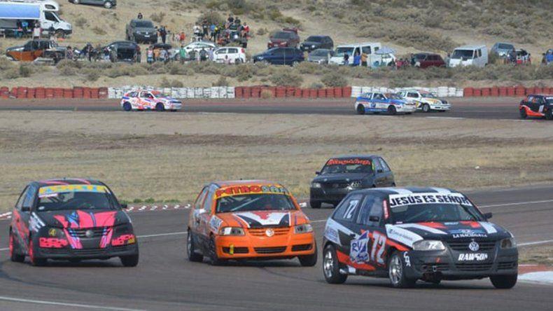 El TP Gol será la encargada de cerrar el espectáculo en el autódromo General San Martín de Comodoro Rivadavia.
