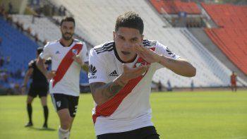 River Plate ganó en Mendoza y es semifinalista de la Copa Argentina