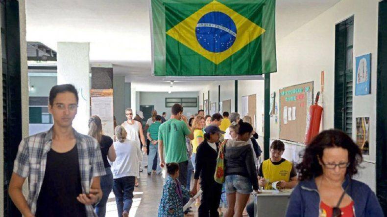 La Cancillería felicitó a Brasil por las elecciones presidenciales