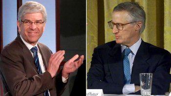 Estadounidenses recibieron el Nobel de Economía por estudios sobre cambio climático