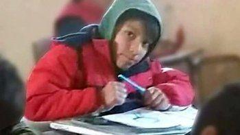 tres mil sospechosos por la tortura, violacion y posterior asesinato de un menor