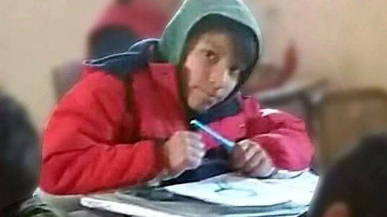 Tres mil sospechosos por la tortura, violación y posterior asesinato de un menor