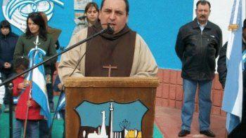 un cura de puerto santa cruz detenido por denuncias de abuso sexual a menores
