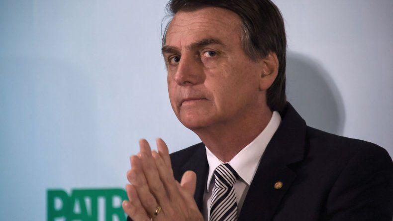 Militar de la comitiva de Bolsonaro arrestado con 39 kilos de cocaína