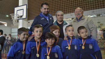 Alexis Cabrera vuelve al club que lo vio nacer futbolísticamente.