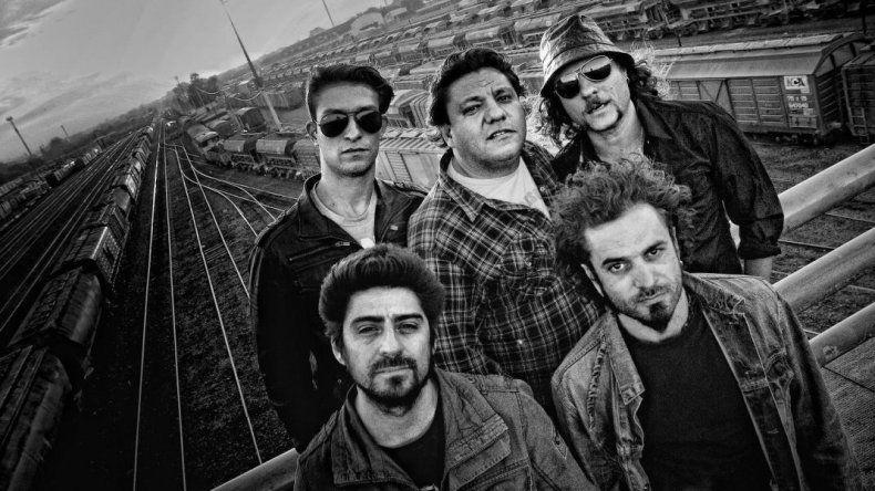 Otra banda de rock acusada de abuso sexual