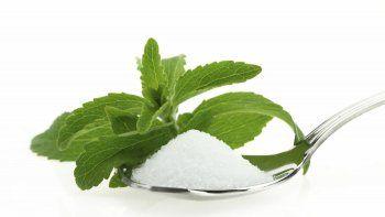 prohibieron la comercializacion de un endulzante de stevia y una sal