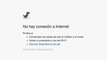 ¿Mañana el mundo entero se quedará sin Internet?