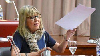 diputada pide informes por falta de misoprostol en los hospitales de chubut