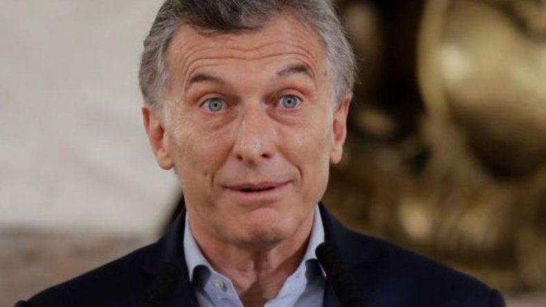 Macri apuesta a su reelección