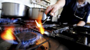 nacion oficializo la derogacion del aumento del precio del gas