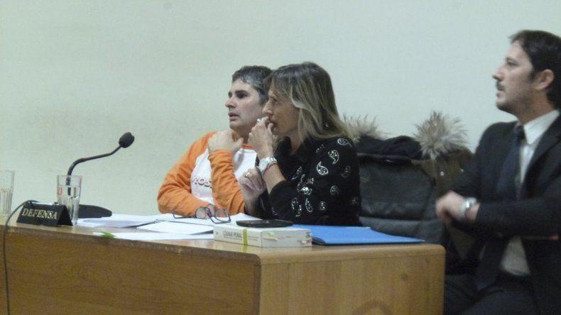 Gustavo Servera está imputado por el femicidio de María Soledad Arrieta.