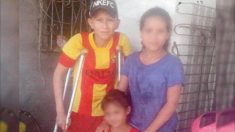Traficó cocaína para pagar la quimioterapia de su hijo y quedó presa