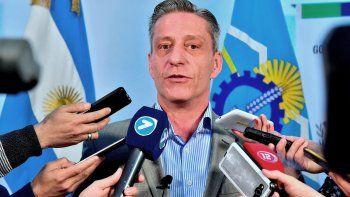 arcioni enviara otros 250 millones de pesos a comodoro