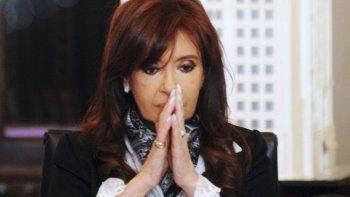 Cristina sobre el juicio: es un nuevo acto de persecución