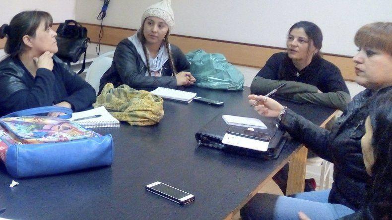 Referentes de la Oficina de Empleo se reunieron esta semana para avanzar en la organización del Foro Juvenil.