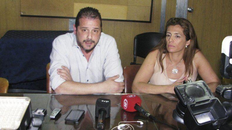 Cabrera y Vivanco dieron garantías de que Provincia cumplirá con la ley de Interrupción Legal del Embarazo.
