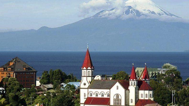 Chubut muestra su oferta turística en Chile