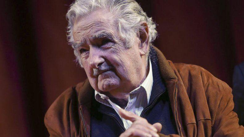 José Mujica visitará Chubut