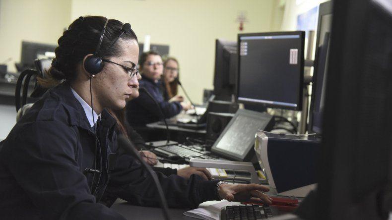 El Centro de Control de Tránsito Aéreo seguirá asentado en Comodoro Rivadavia