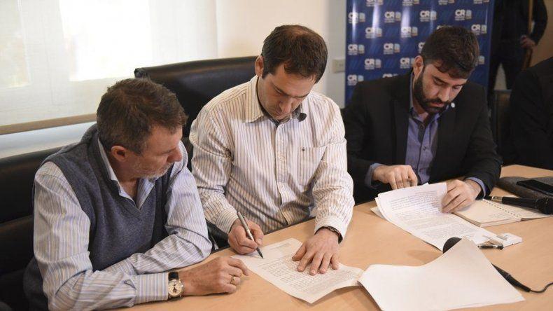 El municipio aportará las tierras en las que Nación construirá  casas para afectados  del temporal de 2017