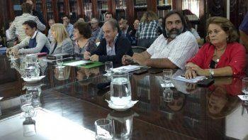 los docentes rechazaron la oferta del 30% que propuso el gobierno bonaerense
