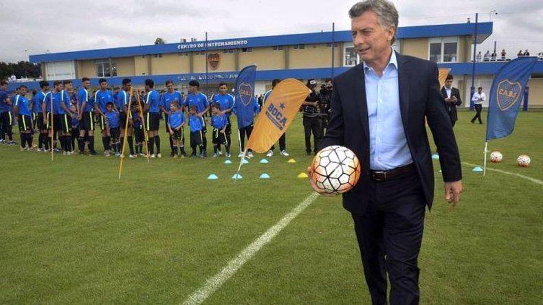 ¿Se viene la privatización del fútbol?