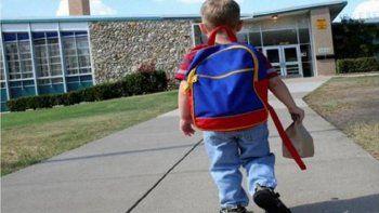 denunciaron al auxiliar de un jardin de infantes por abuso sexual