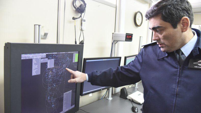 La EANA aseguró que todavía no decidió si trasladará a Córdoba el Centro de Control Aéreo de Comodoro Rivadavia.