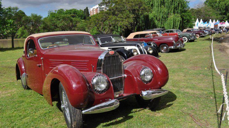 Festival de automóviles y motos más prestigioso de Sudamérica