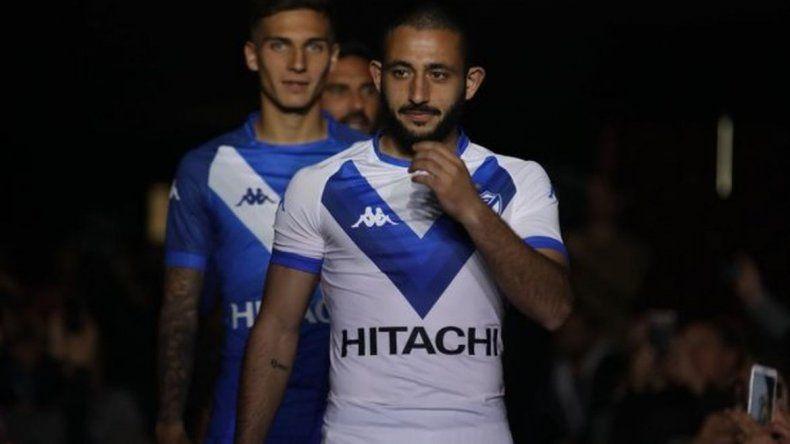 Figura de Vélez: no me gusta que sea tan homofóbico el fútbol