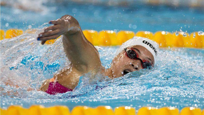 La natación le dio una medalla de plata a la Argentina y el tenis competirá por el oro