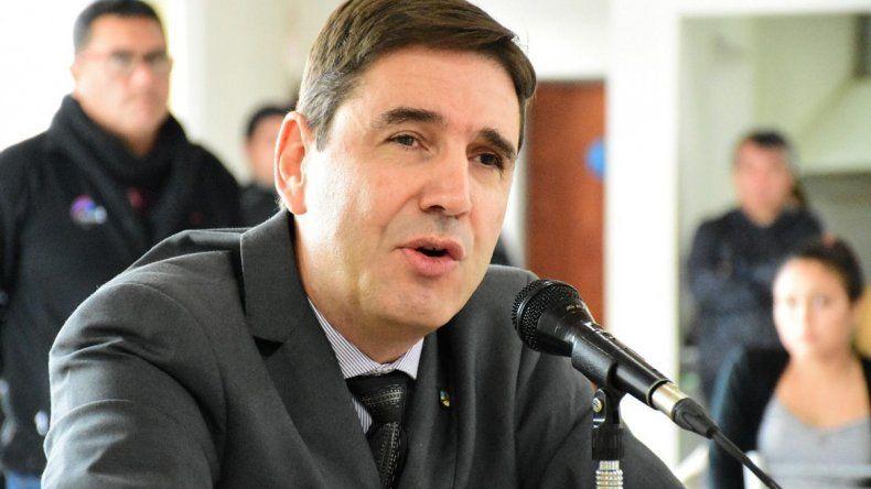 Pablo Calicate convocará a Audiencia Pública a fines de noviembre para tratar la problemática de la superpoblación canina en Caleta Olivia.