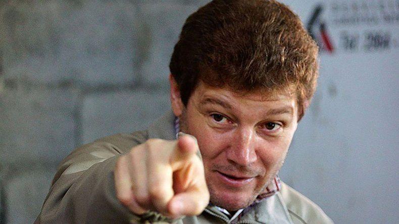 La justicia fueguina rechazó inacción en el caso del intendente acusado de pedir favores sexuales
