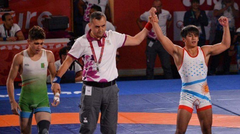 Las mejores imágenes de los Juegos Olímpicos de la Juventud 2018