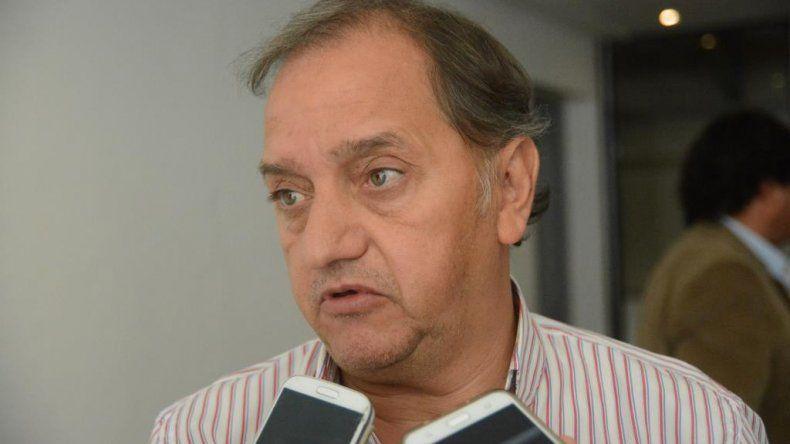 Linares no recibirá al Presidente: no voy a ser uno más de la comitiva para la foto