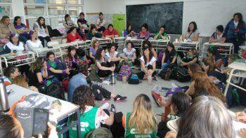luego del encuentro nacional las escuelas fueron entregadas en optimas condiciones