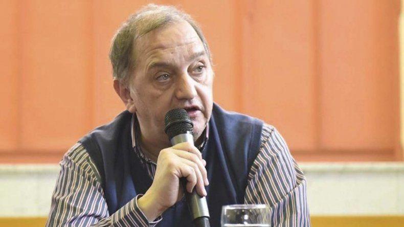 El intendente Linares detalló sus proyectos de inversión para lo que queda del año.