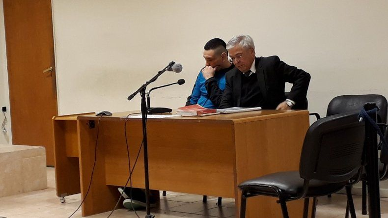 Le negaron el arresto domiciliario al femicida de Débora Martinez