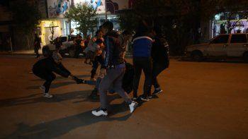 detenidas en el encuentro de mujeres presentaron denuncias por apremios