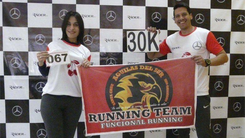 Varios equipos participaron en la 1ª edición Aventura del Cerezal.
