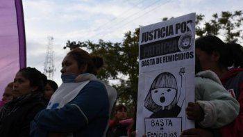 hija de mujer asesinada por su ex conto la historia de violencia de su mama