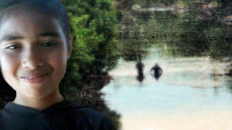 Oscura trama alrededor de la desaparición de una nena de 10 años: ¿dónde está Sheila?